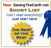 Short List of Best Nature and Environmental Books