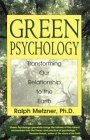 Green Psychology